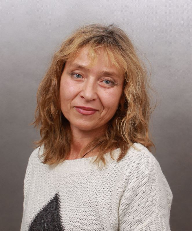 Домработница Татьяна Александровна