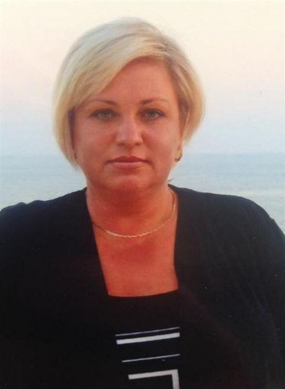 Домработница Марина Егоровна
