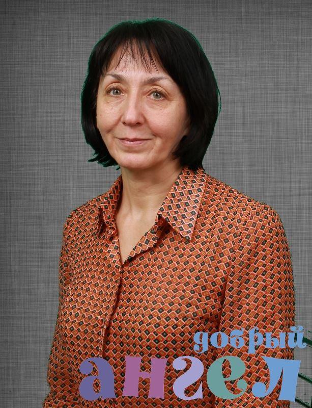 Няня Наиля Хуснулаевна