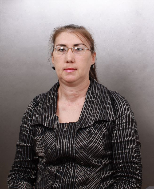 Домработница Мадина Валерьевна