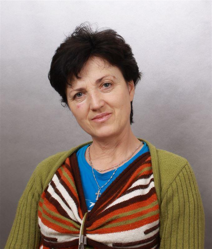 Домработница Светлана Константиновна