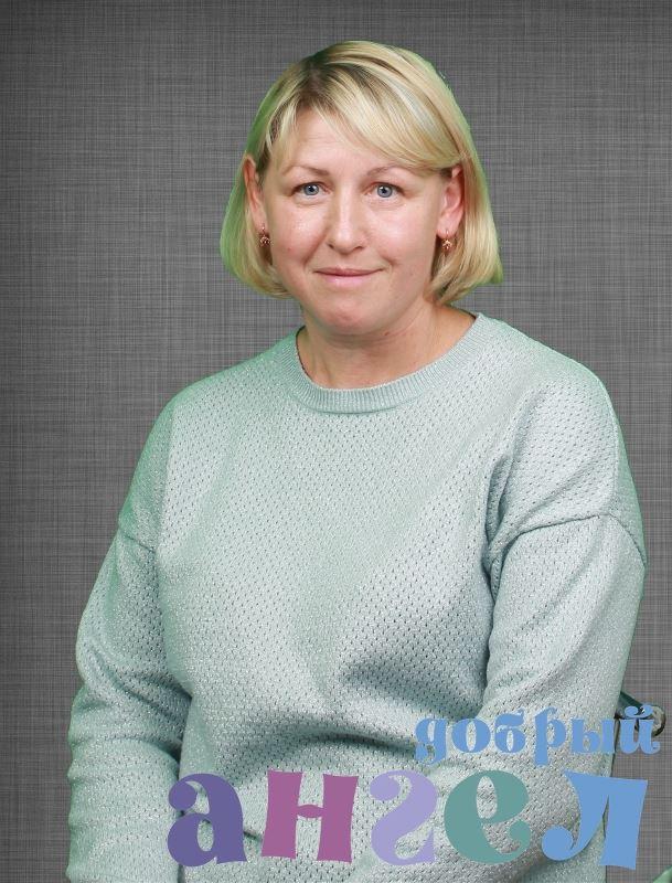 Гувернантка Татьяна Владимировна