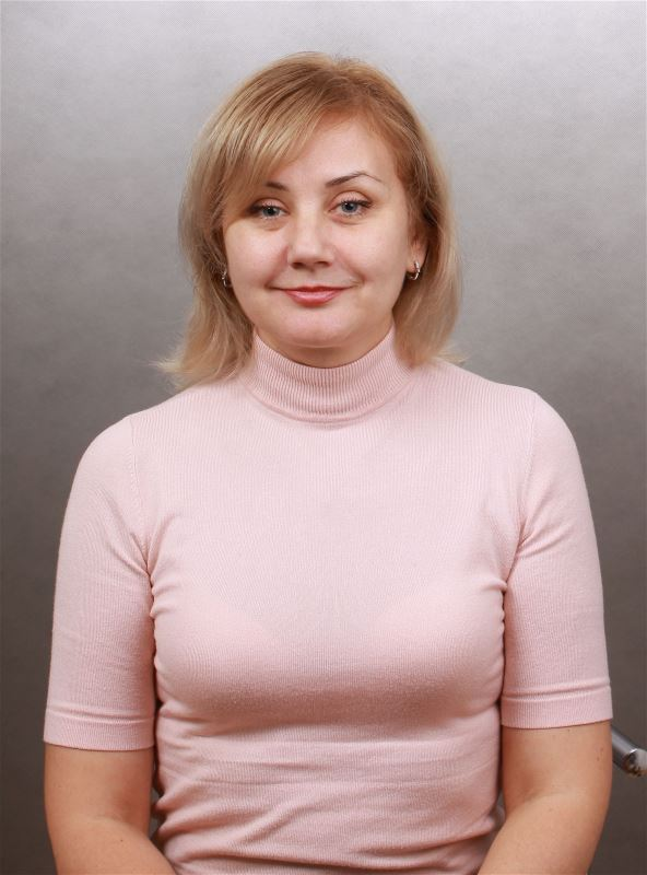 Домработница Ирина Витальевна