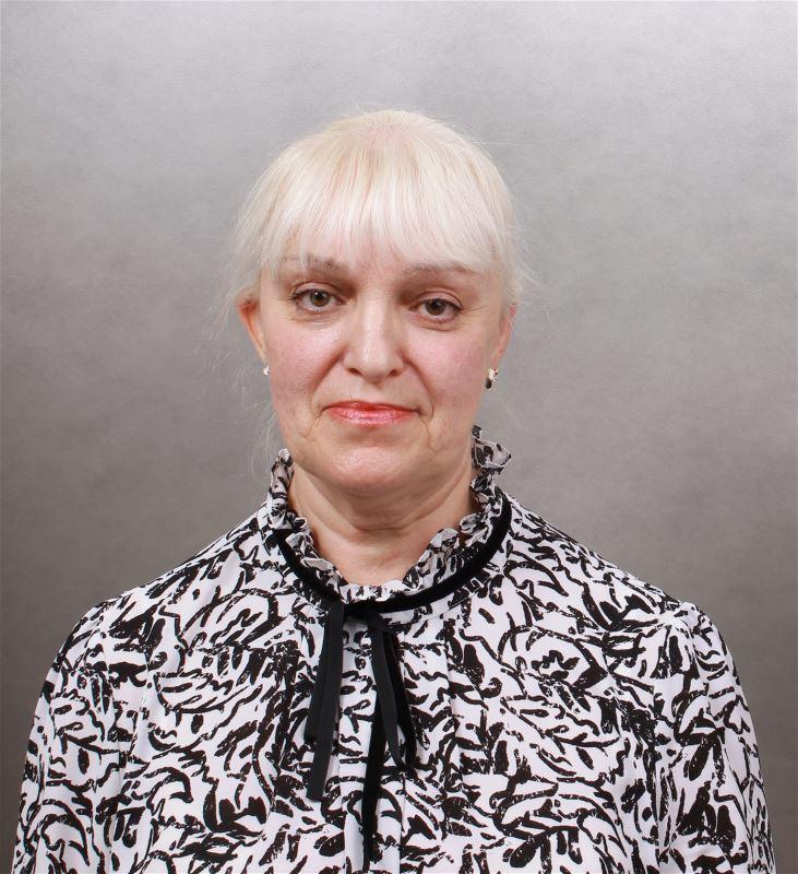 Домработница Алла Владленовна