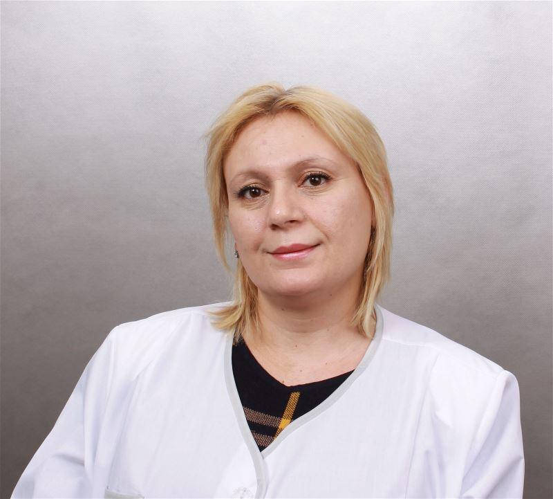 Домработница Шакло Шаймарзановна