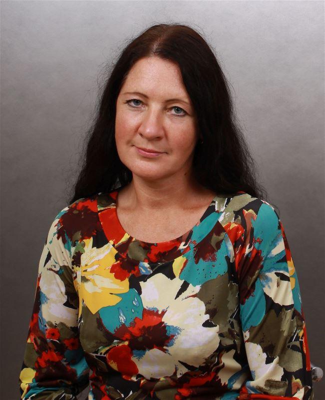 Домработница Любовь Валерьевна