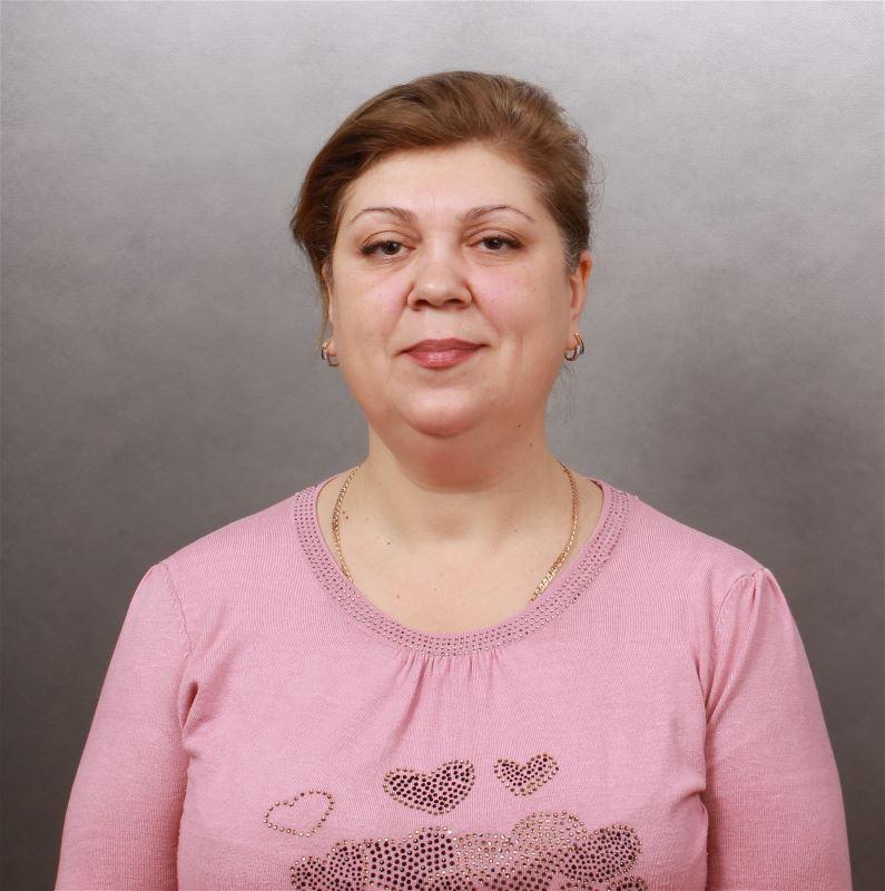 Домработница Татьяна Валентиновна