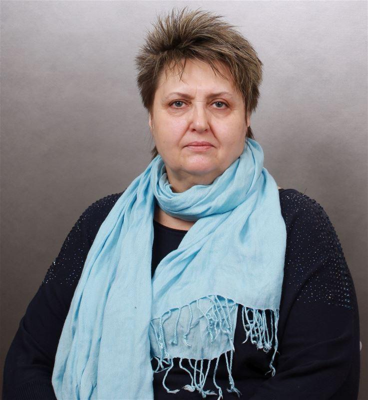 Домработница Наталья Николаевна