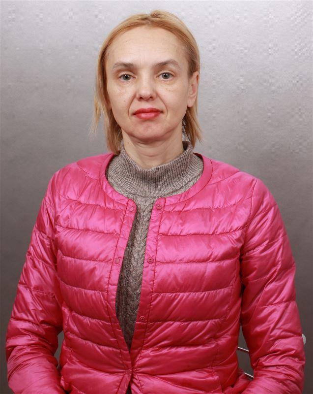 Домработница Анна Анатольевна