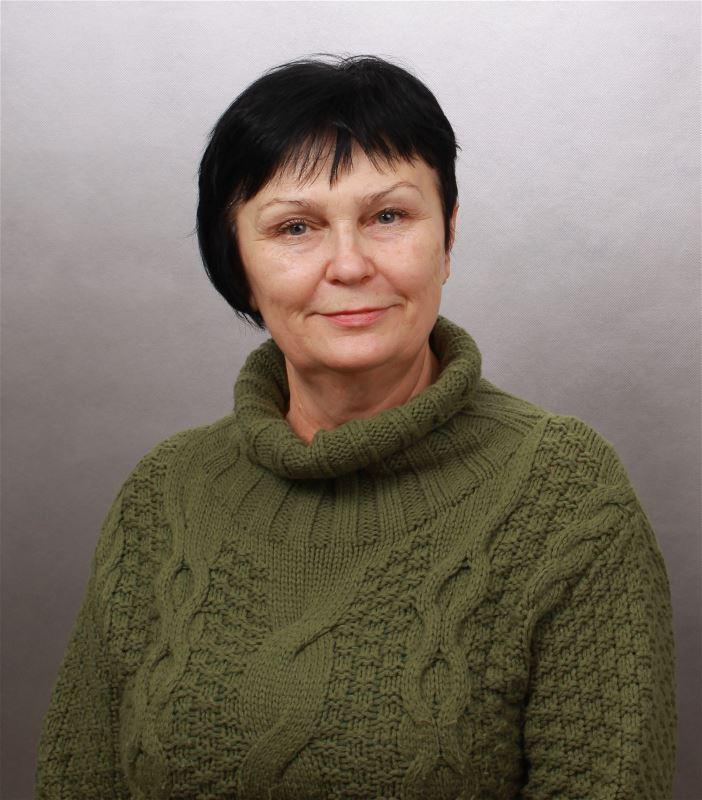 Домработница Ирина Васильевна