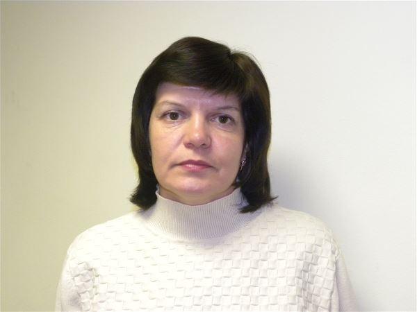 Домработница Наталия Иосифовна