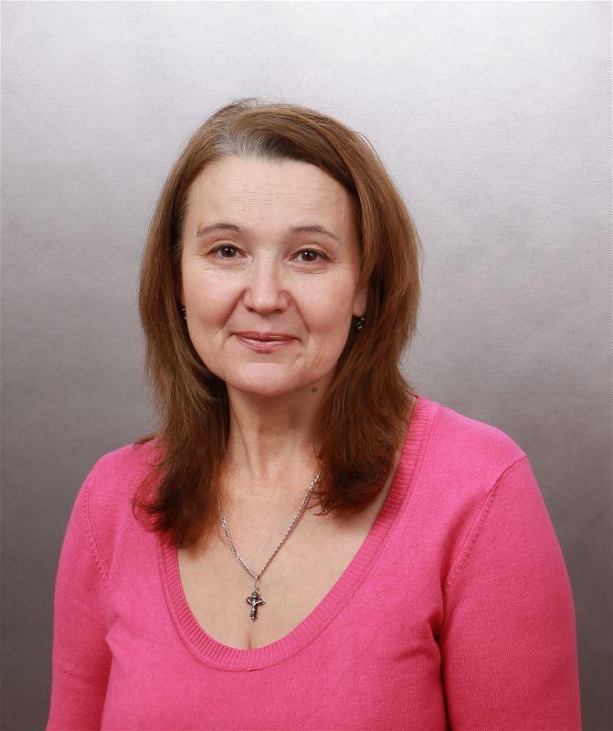 Домработница Паулина Георгиевна