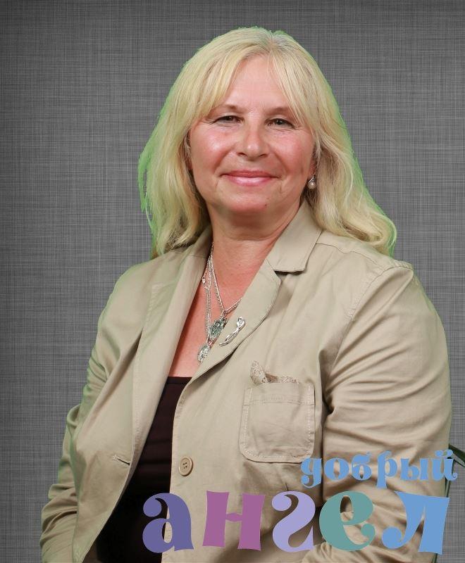 Няня Ирина Григорьевна