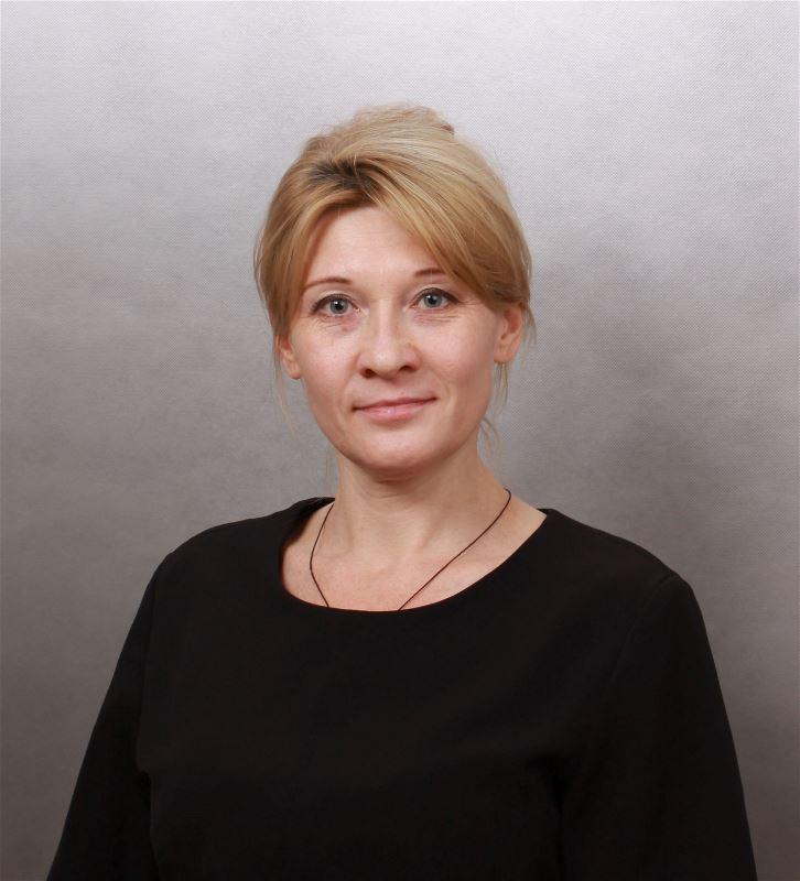 Домработница Юлия Дмитриевна