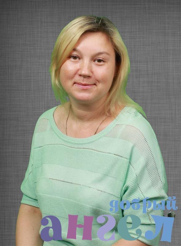 Гувернантка Наталья Николаевна