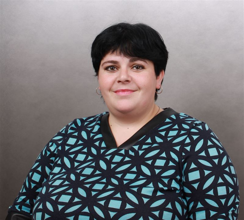 Домработница Юлия Васильевна