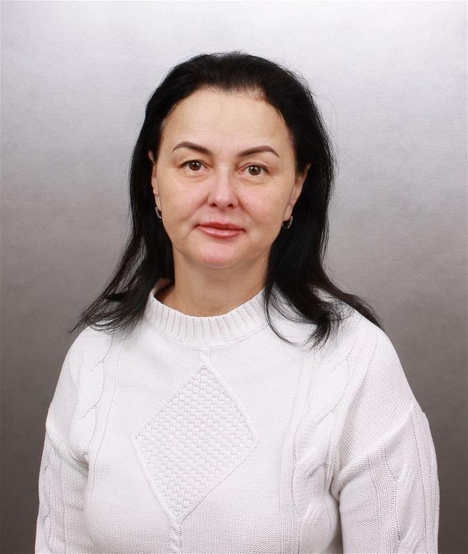 Домработница Альфия Набиулловна