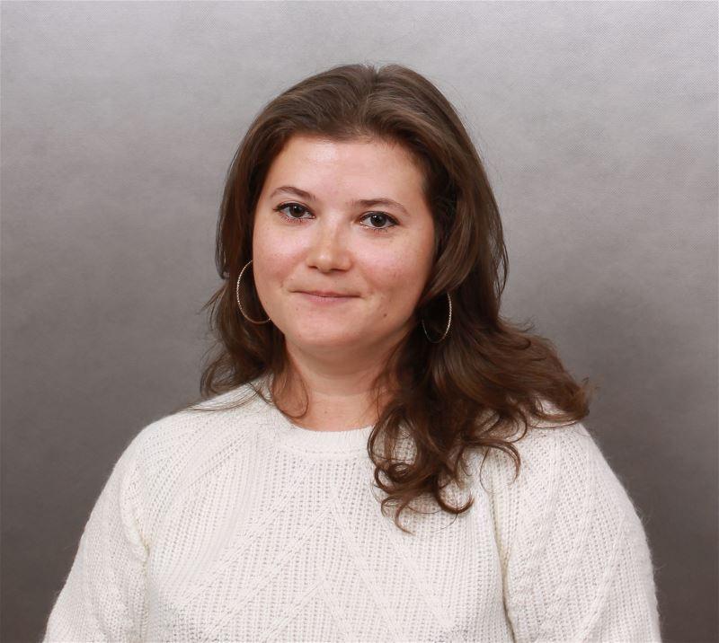 Домработница Мария Алексеевна