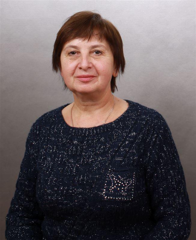 Домработница Галина Викторовна