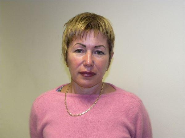 Домработница Светлана Михайловна