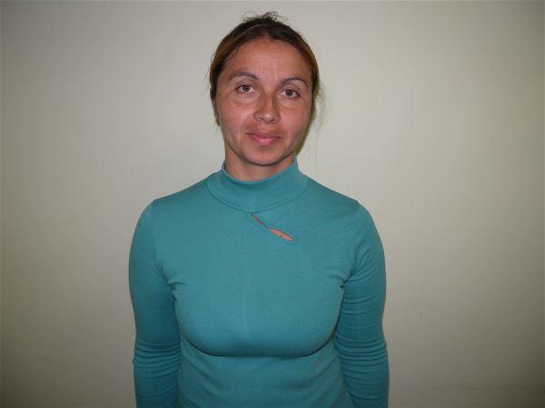 Домработница Лилия Дмитриевна