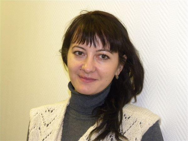 Домработница Мирослава Гургеновна