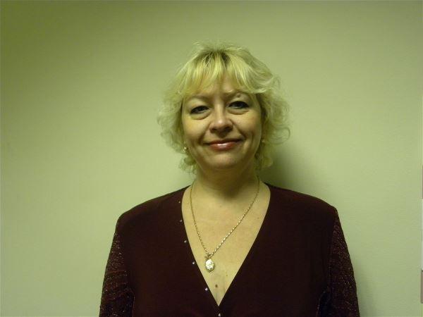 Домработница Виктория Георгиевна