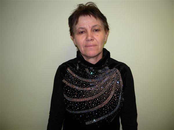 Домработница Валентина Александровна