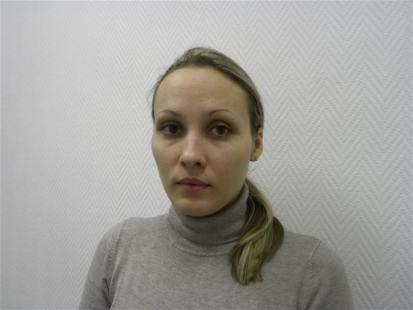 Домработница Юлия Анатольевна
