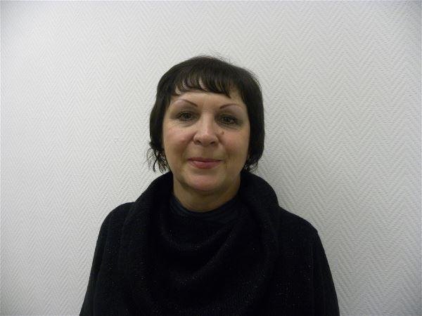 Домработница Любовь Александровна