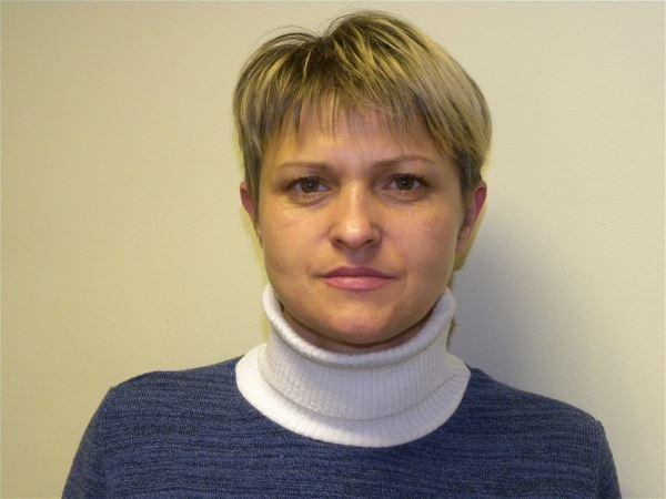 Домработница Тамара Александровна