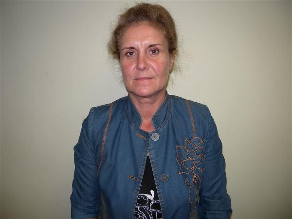 Домработница Марина Владимировна