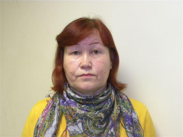 Домработница Нина Владимировна