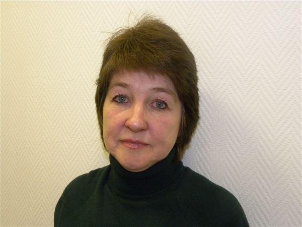 Домработница Тамара Дмитриевна