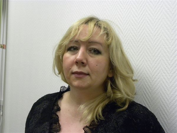 Домработница Наталия Михайловна