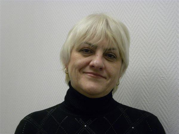 Домработница Людмила Евгеньевна