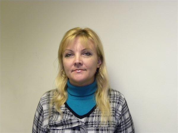 Домработница Валентина Ярославовна