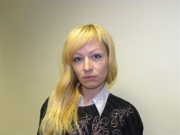Домработница Наталья Васильевна