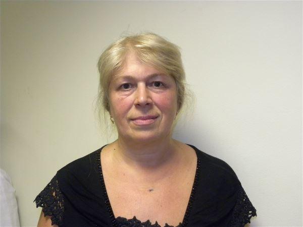 Домработница Ирина Владимировна