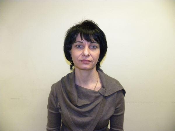 Домработница Елена Сергеевна