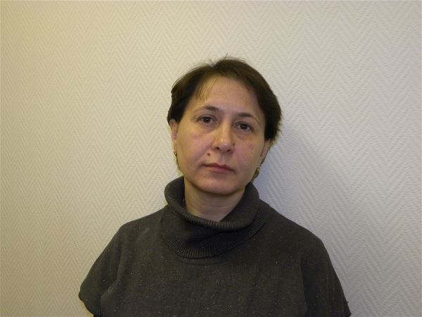 Домработница Лариса Владимировна