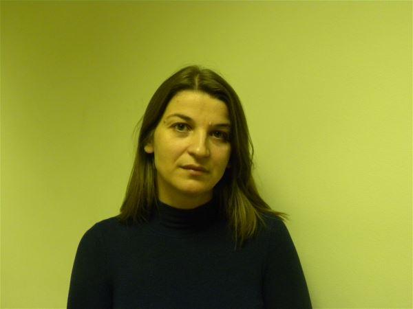 Домработница Полина Александровна