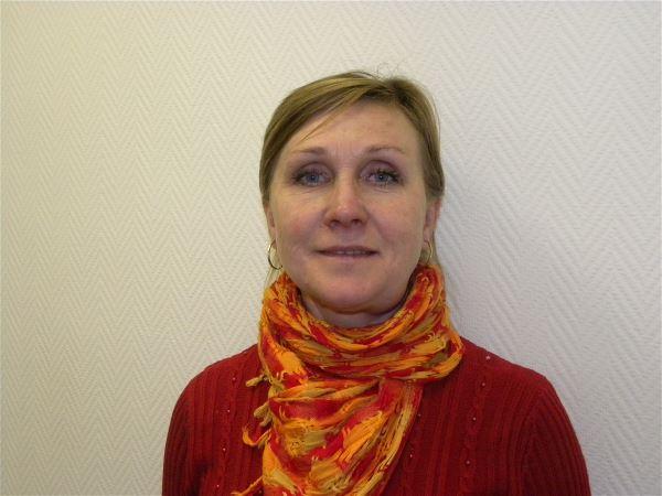 Домработница Ольга Владимировна