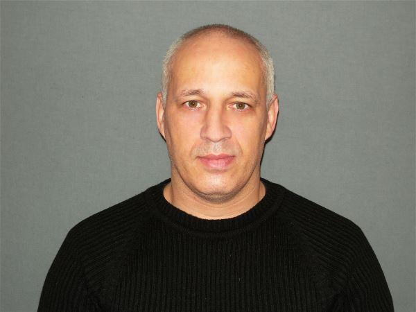 Водитель Сергей Валентинович