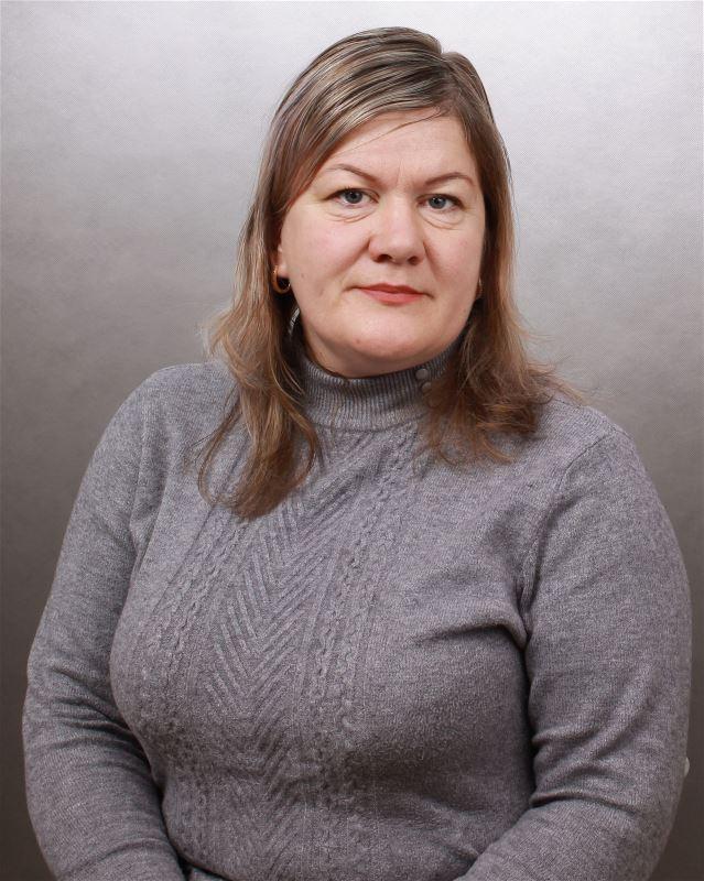 Домработница Ирина Викторовна