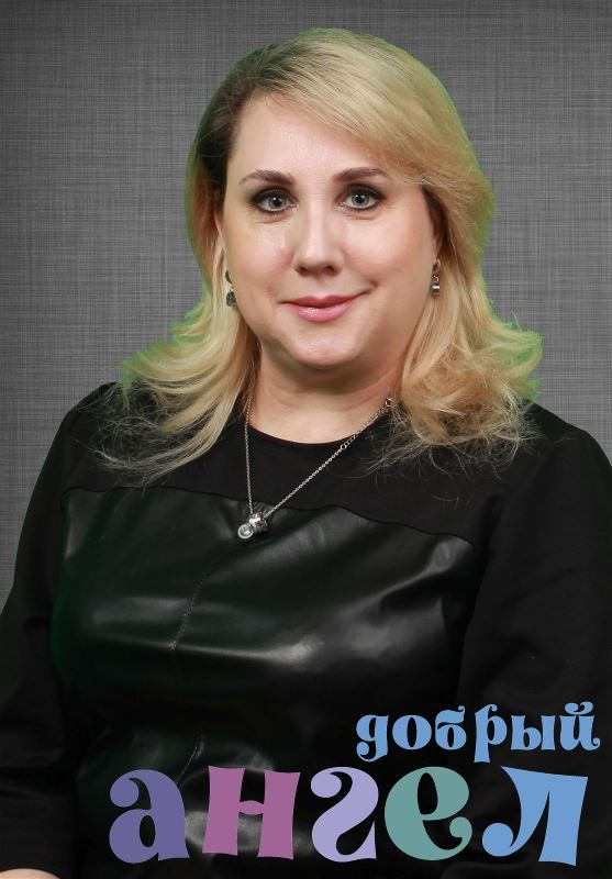 Домработница Надежда Дмитриевна