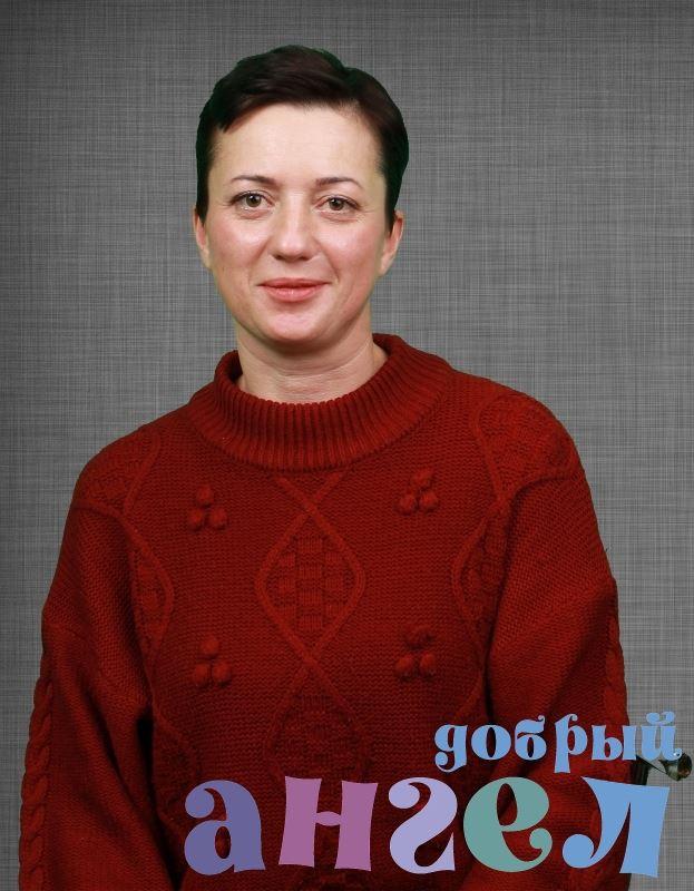 Няня Олеся Олеговна