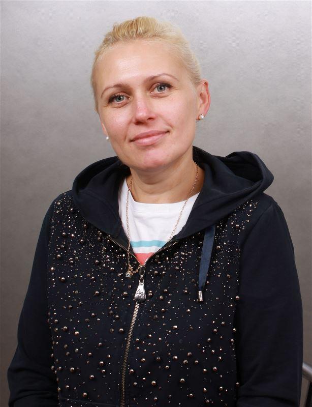 Домработница Вита Владимировна