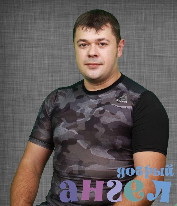 Управляющий Янис Юрьквич