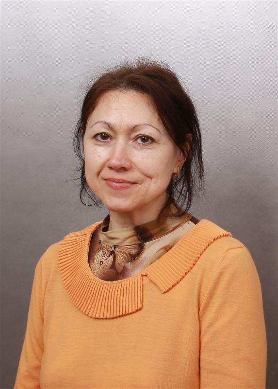 Домработница Антонина Васильевна